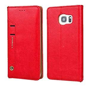 Hulorry Galaxy S9 Plus Case Wallet for Women, Wallet Case Heavy Duty Shockproof Card Holder Case Dual Layer Design with Card Slot & Cash Premium PU Leather for Samsung Galaxy S9 Plus by Hulorry (Image #2)
