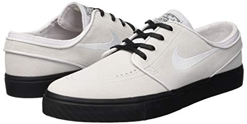 Scarpe Fitness Da black Stefan Multicolore 068 vast Uomo Nike Janoski Grey vast Zoom Grey qxtSH6