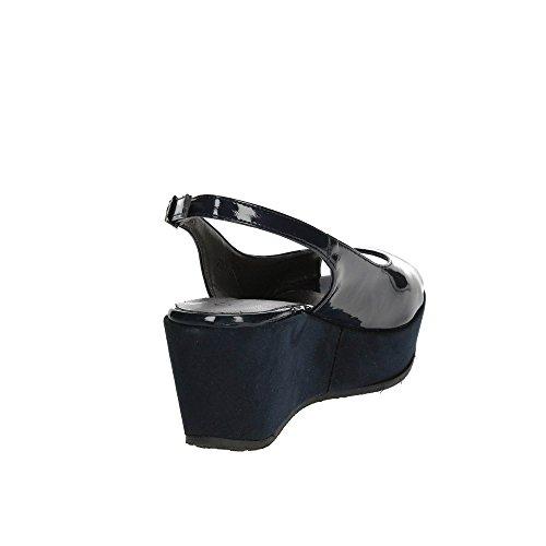 Women Cinzia Sandal 001 IAV11 Soft Blue FqzPvPSYxw