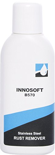 EliminateRust InnoSoft Stainless Cleaner Remover