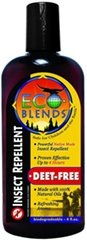 Eco Blends Insect Repellent Ten Small Packs - Eco Blend