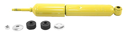 Monroe 34684 Gas-Magnum Truck Shock Absorber (Best Shocks For F250 Diesel)