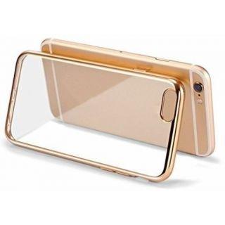 U Case Branded Vivo v5 Transparent Back Cover Cases   Covers