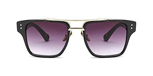 de UV400 Mujers Hombre para de Unisex 03 y Estilo Gafas sol Retro Extragrandes XFentech Gafas 5xtSZqwW0