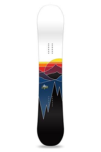 Signal Wide Wise Snowboard (161)