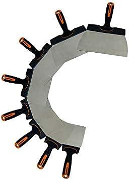 EDMA 265855 Cuchillo de Revestimiento
