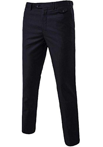 Hot SportsX Men Wild Casual Oversize Pure Color Vivid Leisure Suit Pants hot sale