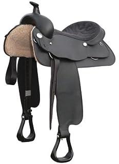Amazon com : Wintec Pro Endurance Saddle w/CAIR : Sports