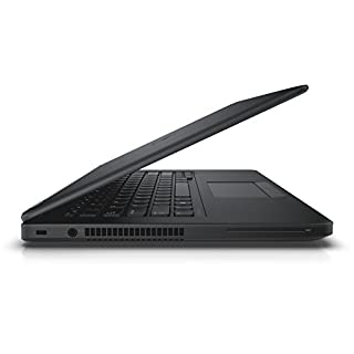 Dell Latitude E5450 14 Inch HD Business Laptop Intel Core 5th Generation i7-5600U up to 3.2Ghz, 4GB DDR3L,128GB SSD Webcam Bluetooth Windows 8.1 Professional (Renewed)