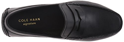 Cole Haan Mens Kelson Penny Penny Mocassino Nero