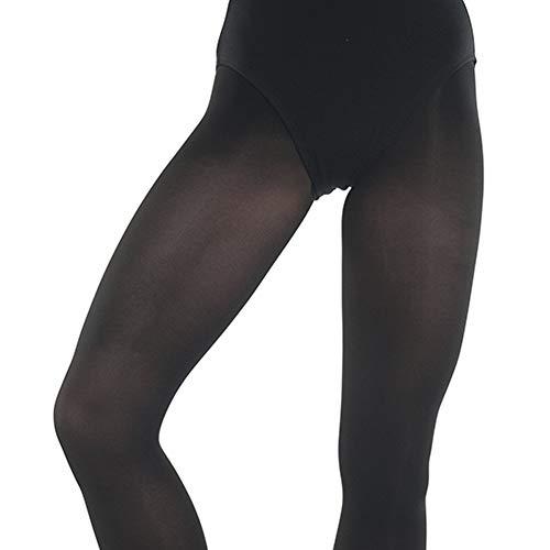 - Style Queen DanzNmotion by Danshuz Girl's Nylon Tights 2-4 Black