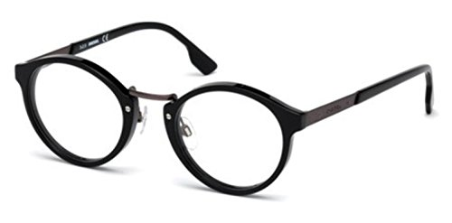 Eyeglasses Diesel DL 5216 DL 5216 001 shiny black