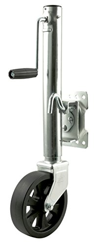 SeaSense SS1500 Swivel Trailer Jack by SeaSense