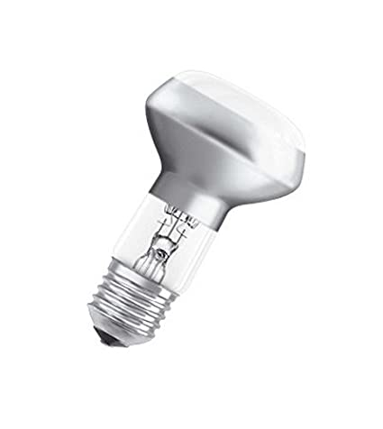 Halogen R63 Dimmable Pearl Reflector Spot Light Lamp ES E27 Bulb =60W 3x 46W
