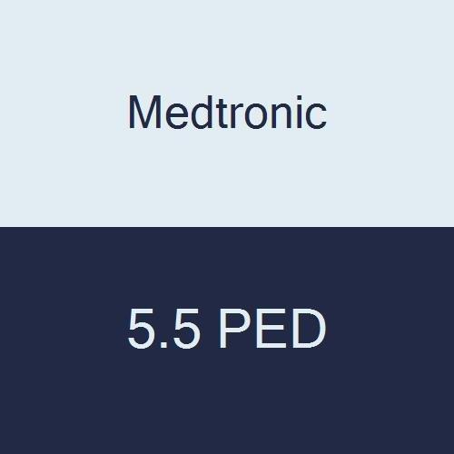 (Covidien 5.5 PED Tracheostomy Tube, Pediatric, 46 mm Length, Size 5.5)