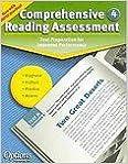 Comprehensive Reading Assessment Grade 4