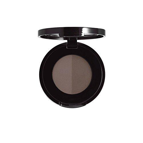 Eyebrow Shadow (ANASTASIA Beverly Hills - Brow Powder Duo - Ash Brown)
