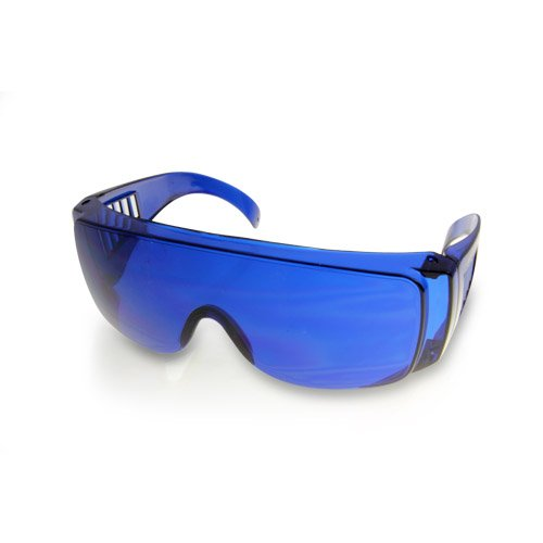 Thumbs Up GOLFGLAS ! Golfball Finder - Glasses Golf