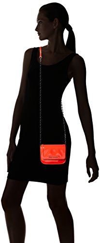 07575 Small X A Bag Crossbody Patent Armani Exchange tZqwd0