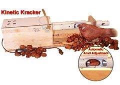 Lee Electrick Kinetic Pecan and Nut Cracker