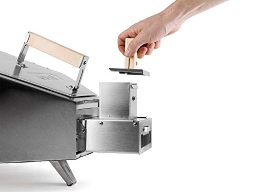 Uuni Pro Wood Pellet Burner Attachment by Ooni (Image #7)