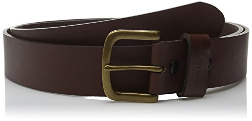 Carhartt Men's Journeyman Belt,Brown,34