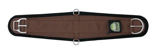 - Weaver Leather Felt Lined Roper Smart Cinch