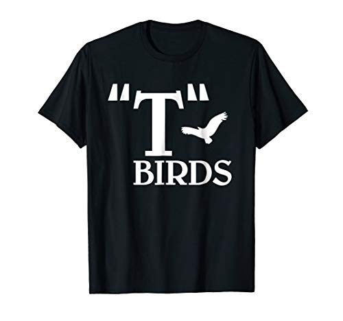T-Birds Movie themed T-Shirt ()
