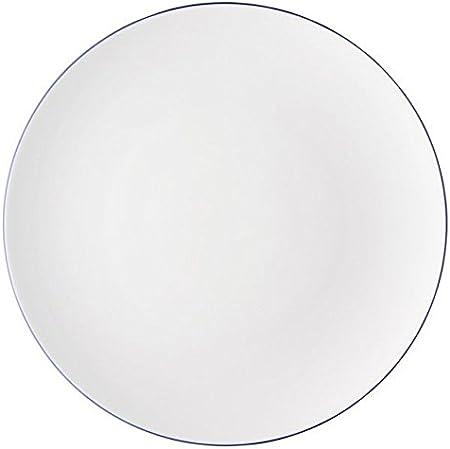 Arzberg Form 1382 Blue Colour Platte rund 31 cm