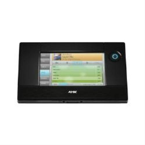 "AMX Modero ViewPoint MVP-5200i 5.2"" Touch Panel with Intercom (FG5966-01)"