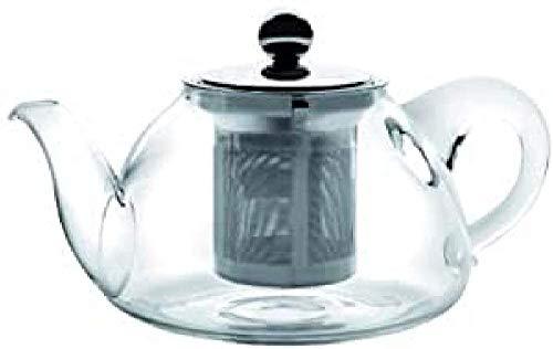 IBILI 621704 - Tetera De Cristal con Filtro Stove 4