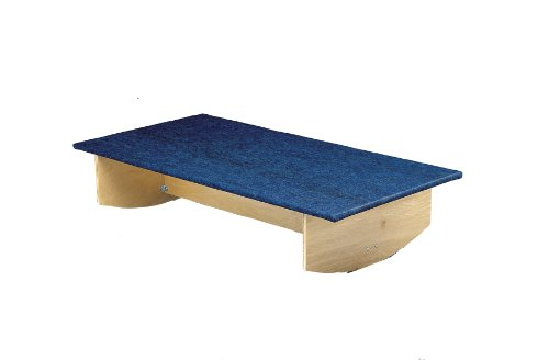 CanDo Vestibular Rocker Boards, Combination, 30