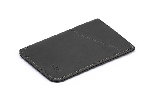 Bellroy Leather Card Sleeve Wallet - Leather Sleeve Card