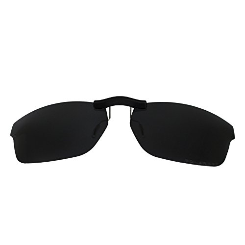 f2f811711e ... purchase custom polarized clip on sunglasses for oakley crosslink ox8030  55x18no frame black buy online in