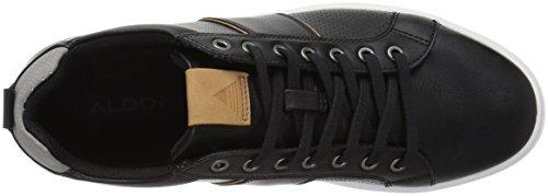 1015460 Leather Lovericia Aldo Black Mens R6Ow7vXqa