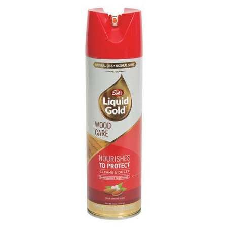 Wood Cleanr Preservative, 14oz, AerosolCan