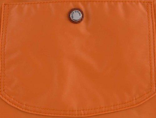 Marc O'Polo Accessories Candy Shopper - Bolsa de la compra de material sintético mujer naranja - naranja