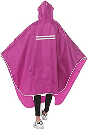 40x Regenjacke transparent Regenponcho einweg Regencape Poncho Regenmantel DE