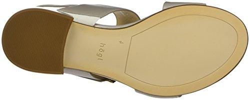 HÖGL 3-10 1140 6800, Women's Open Toe Sandals Grey (Stone)