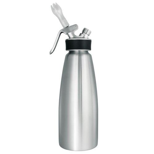 ISI S/S 32 oz Cream Dispenser ()