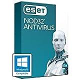 Eset NOD32Antivirus–Edizione 2017–3utenti/1anno Windows
