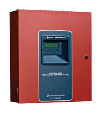Honeywell MS-9050UD Addressable Fire Alarm Control (Addressable Fire Alarm Panel)
