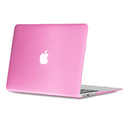 GMYLE Soft Touch Frosted MacBook Model