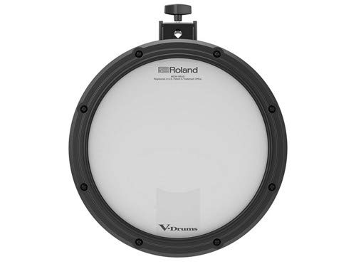 Roland PDX-12 Dual Trigger Mesh Snare Pad by Roland