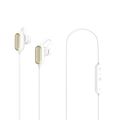 Xiaomi Mi Sports Bluetooth Headset Youth Edition Wireless Earphone (White)