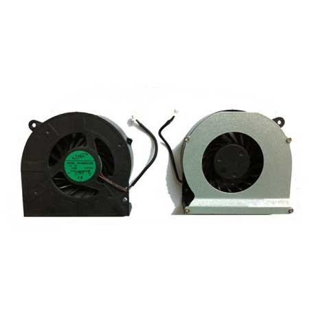 For Toshiba Portege R835-P88 CPU Fan