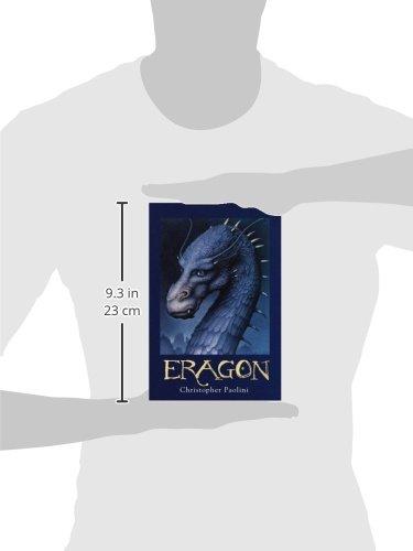 Eragon-Inheritance