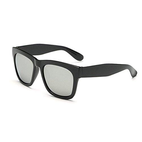 con Gafas Sol Regalos Estrellas de de Sol de Axiba creativos G Grandes señoras de Sol Hombres Gafas Retro Gafas Gafas Las FqPaUxw