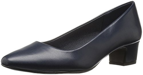 Easy Street Women's Prim Dress Pump Navy free shipping new jgMXO9YP6