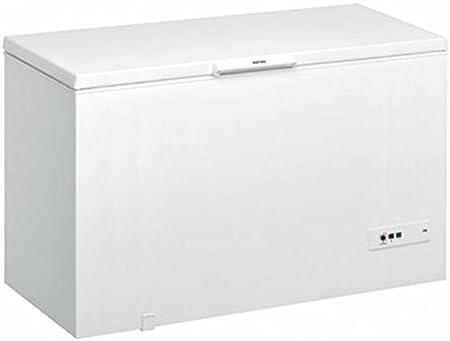 Ignis CO470 EG Independiente Baúl 454L A+ Blanco - Congelador ...